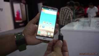 Does the LG G3 support USB OTG?