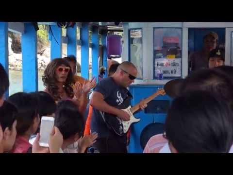 Aussie Rock Legend OWNS Vietnam