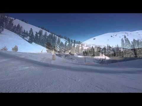 Sun Valley Ski trip