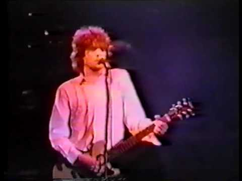 The Replacements ● Live in Rotterdam, Holland ● Full Performance 1991