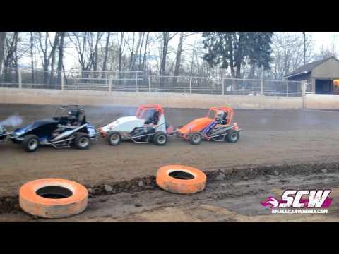 Shellhammers Speedway Teaser