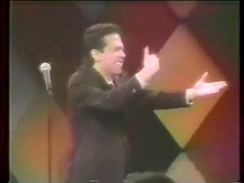 Dan Holzman - Gilbert Gottfried is the Tuesday Night Comedian