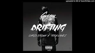 G-Eazy - Drifting (feat. Chris Brown & Tory Lanez)