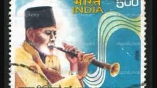 usrad bismillah khan Raga Megh Malhar & Kajri 17