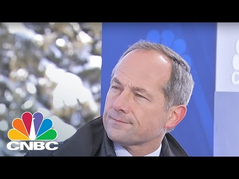 SocGen CEO Frederic Oudea: Europe In Transition | CNBC