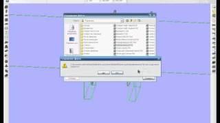 Базис-Мебельщик 8.0 Создание направляющих