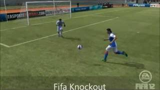 Fifa Knockout HD
