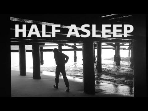 "Korey Dane - ""Half Asleep"" (Official Video)"
