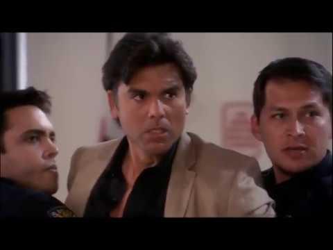 Dans la peau d'une autre   Episode 104   Gerardo attaque Ricardo