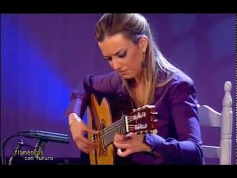 Laura González Guitarra Flamenca