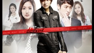 Video City Hunter eng sub  ep 18 download MP3, 3GP, MP4, WEBM, AVI, FLV Januari 2018