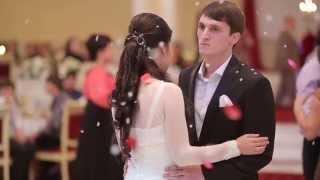 Осман и Эльвира (Свадьба в Дагестане)