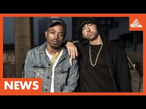 Eminem's Shady Records Signs Boogie
