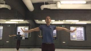 Офисная йога.(Андрей Громов рекомендует! Гимнастика для офисных работников. Супер упражнения помогающие снять напряжени..., 2014-12-04T14:43:06.000Z)