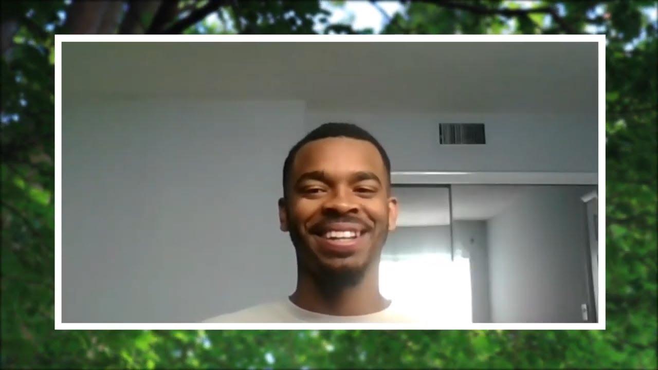 My Testimony Episode 5 Promo: Joshua Callwood