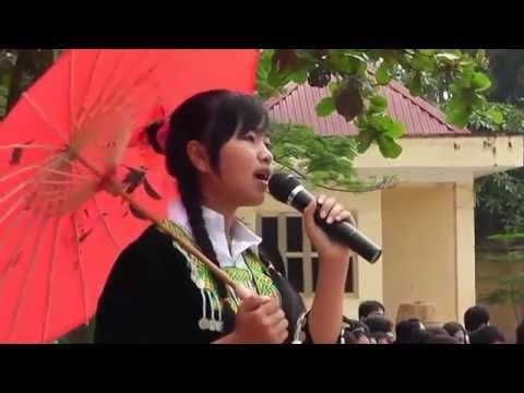 Học sinh - sinh viên Hmong Việt Nam
