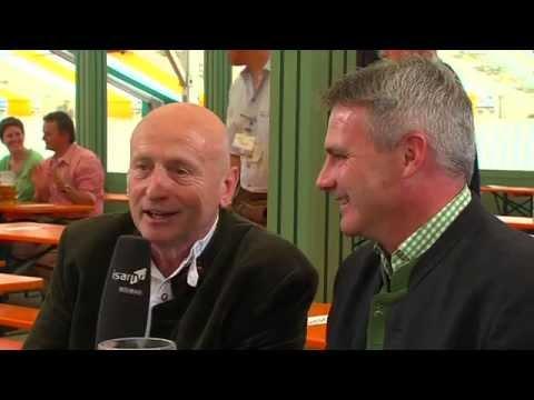 Talk Dultstammtisch mit Peter Dreier und Hans Rampf vom 07. Mai 2014