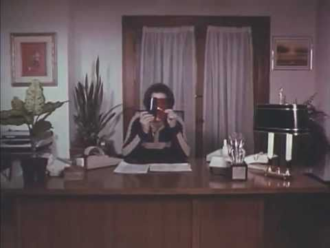 3D Presentation of Albert Brooks movie Real Life