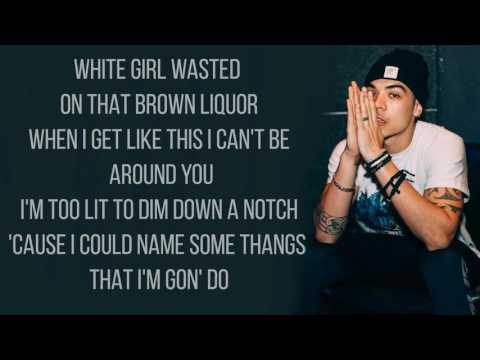 Wild Thoughts X Maria Maria - Rihanna, Bryson Tiller & Santana (William Singe Cover) / Lyrics