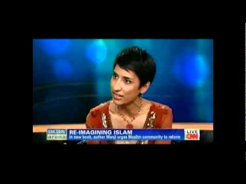Irshad Manji on In the Arena June 14 2011