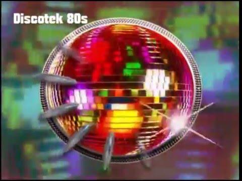 Retro Disco 80s Mix   LA DISCOTEK letöltés
