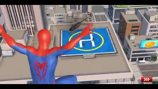 How To Download & Install The Amazing Spider-Man 2 || Apk + Data || Hindi || Gameplay Proof || 2018