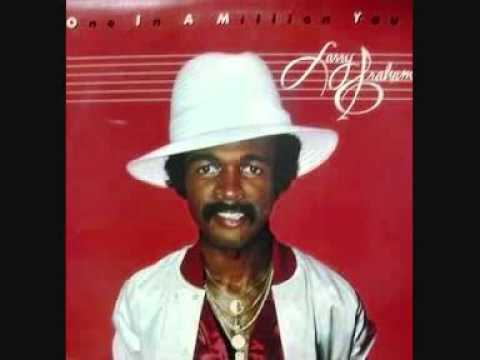 WHEN WE GET MARRIED   LARRY GRAHAM   YouTube
