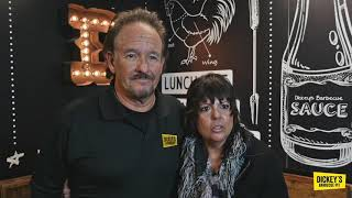 Testimonial Dave and Elsie Sandoval