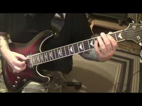 Slash's Snakepit – Mean Bone(Ain't Life Grand) – CVT Guitar Lesson by Mike Gross