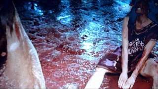 Viva la muerte -escenas mezcladas- Fernando Arrabal
