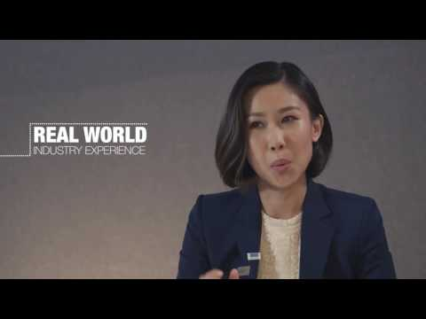 Real World Education at Top Rated KDU University College, Malaysia