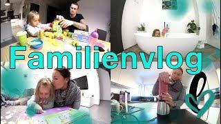 Familienvlog | zurück im Alltag | Geschenke für Weihnachten ? | Lumelowu