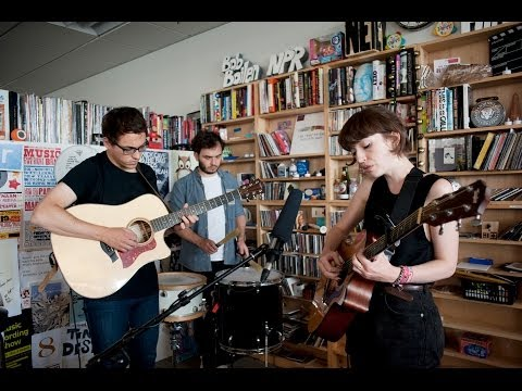 Daughter: NPR Music Tiny Desk Concert thumbnail
