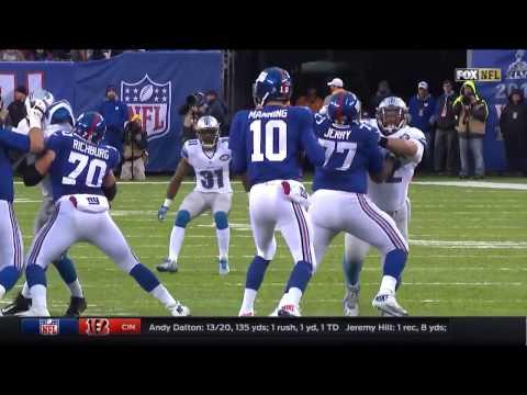 "Eli Manning 2016-2017 Highlights ""Eli"