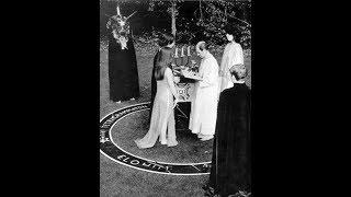 """Что такое """"Чёрное Венчание"""". Уроки колдовства #55"""