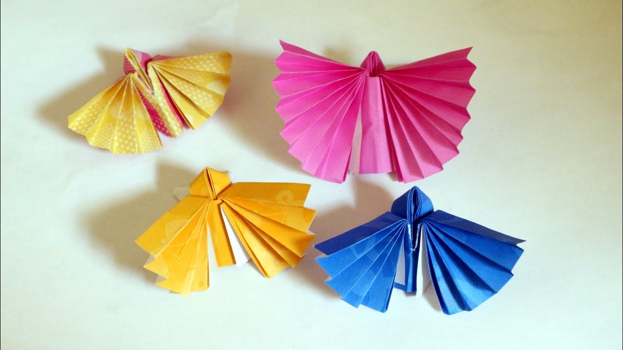 Tutorial origami kupu kupu 3d origami butterfly step by step youtube tutorial origami kupu kupu 3d origami butterfly step by step jeuxipadfo Choice Image
