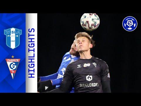 Wisla Gornik Z. Goals And Highlights