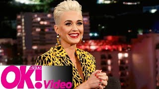 Katy Perry And Orlando Bloom May Already Be Married!
