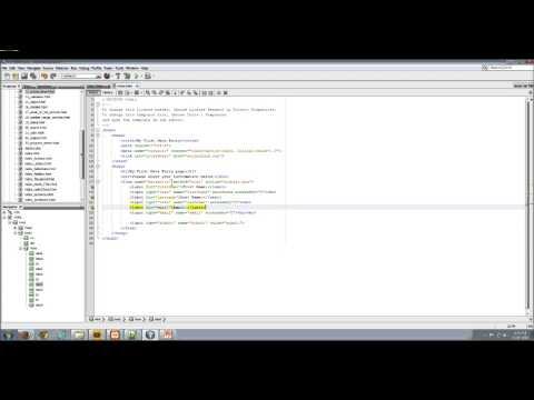 HTML Form Access Keys