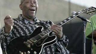 B.B King - You Done Lost Your Good Thing Live at the regal
