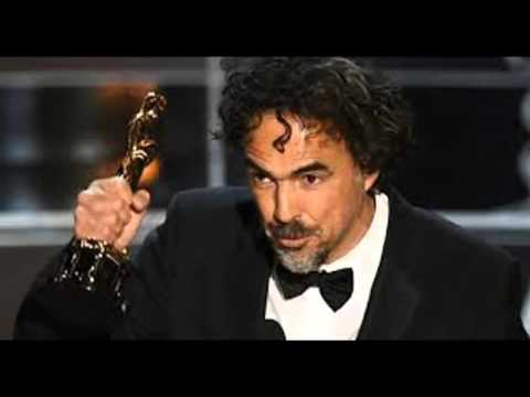 Alejandro G. Inarritu part of Mexican film