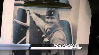 WPAFB Honors Prisoner of War Capt. Sijan