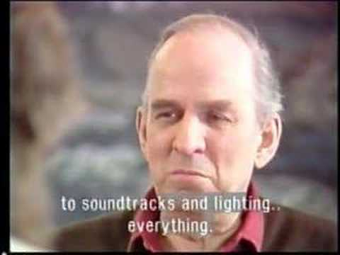 Exclusive Interview with Legendary film-maker Ingmar Bergman