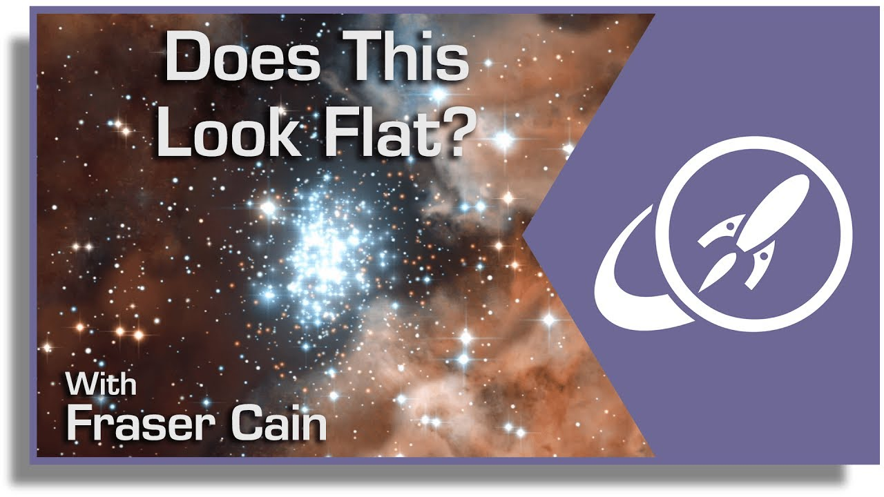 how-do-we-know-the-universe-is-flat-discovering-the-topology-of-the-universe
