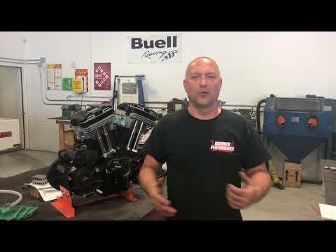 Hammer Performance 120hp 1275 - Harley Davidson Forums