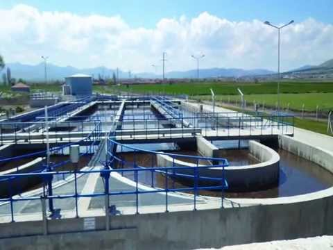 Industrial Wastewater Treatment Plants | Domestic Wastewater Treatment Plants