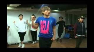 MBLAQ(엠블랙) - STAY Practice (with. Rain)