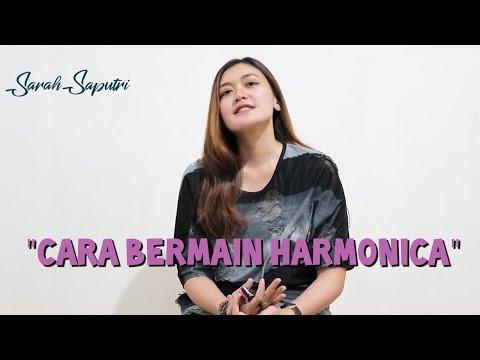 Tutorial Harmonika Part 1 by Sarah Saputri