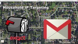 Exact Marketing - Household IP Targeting