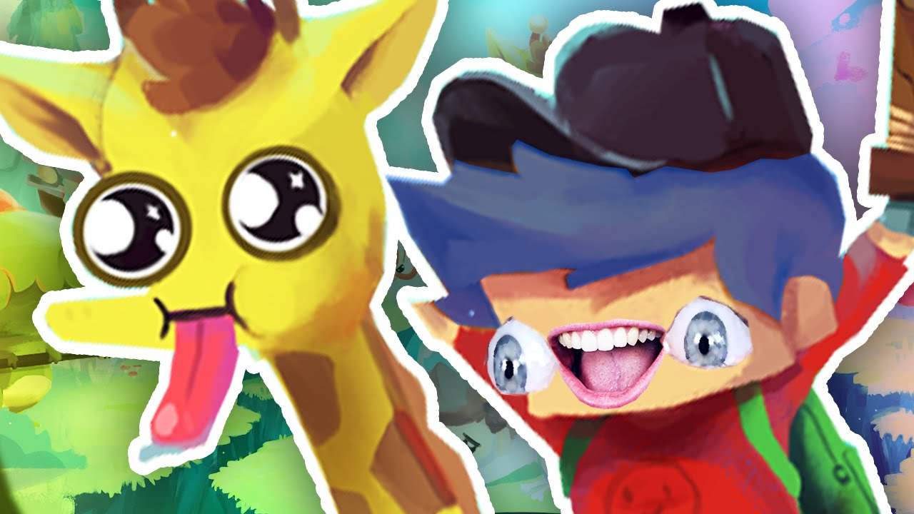 The Adventure Pals Download